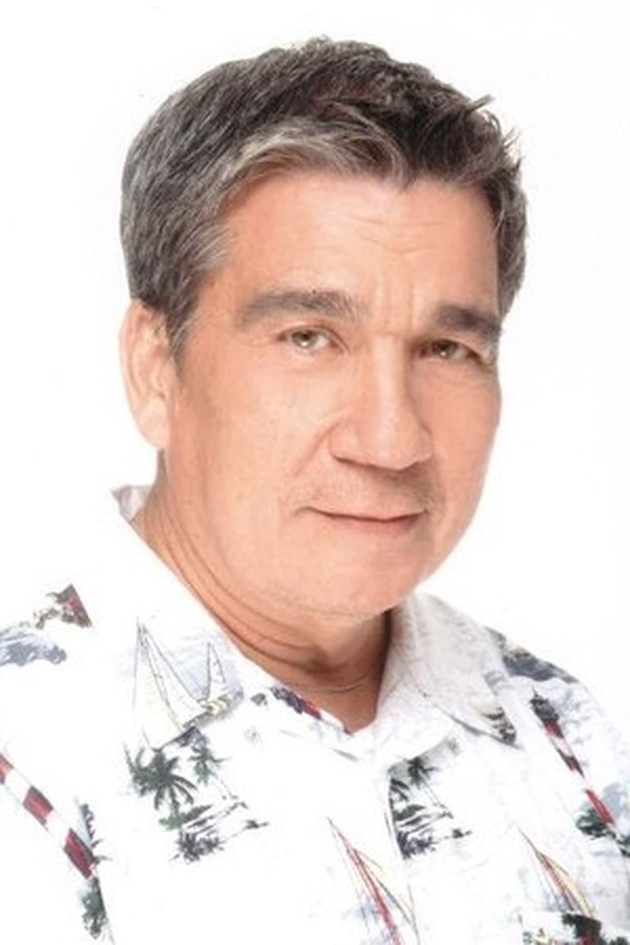 Mario O'Hara