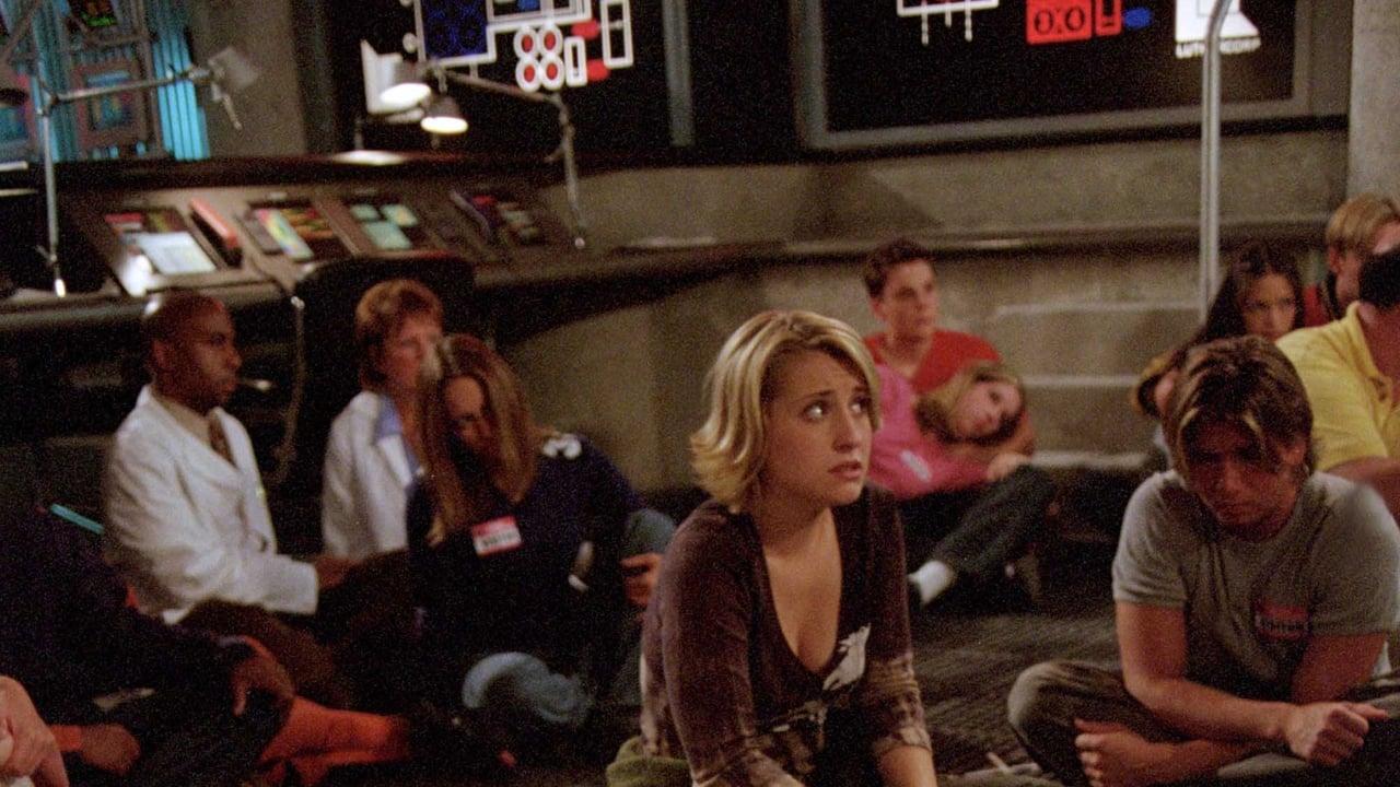 Smallville - Season 1 Episode 8 : Jitters (2011)