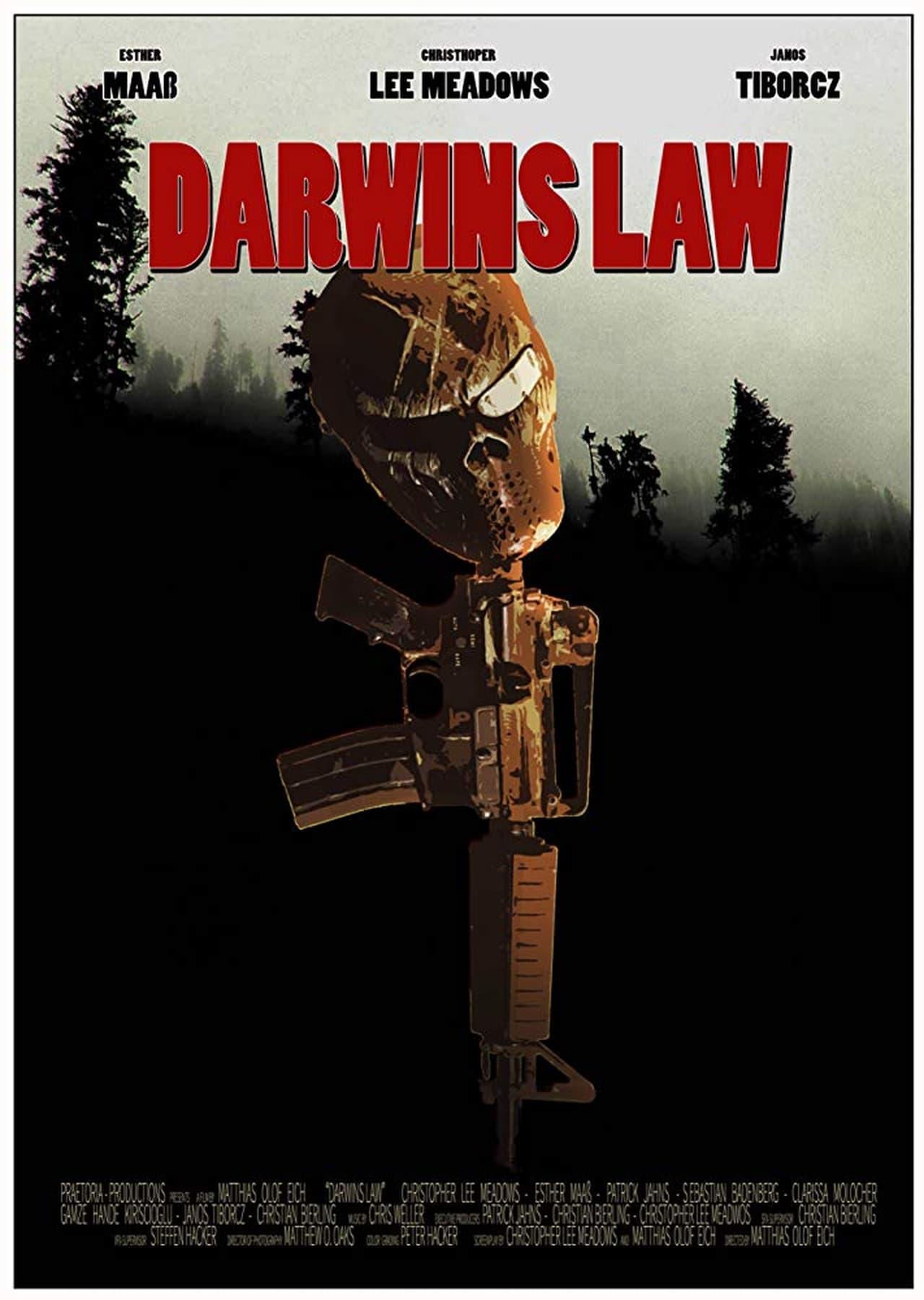 Darwins Law
