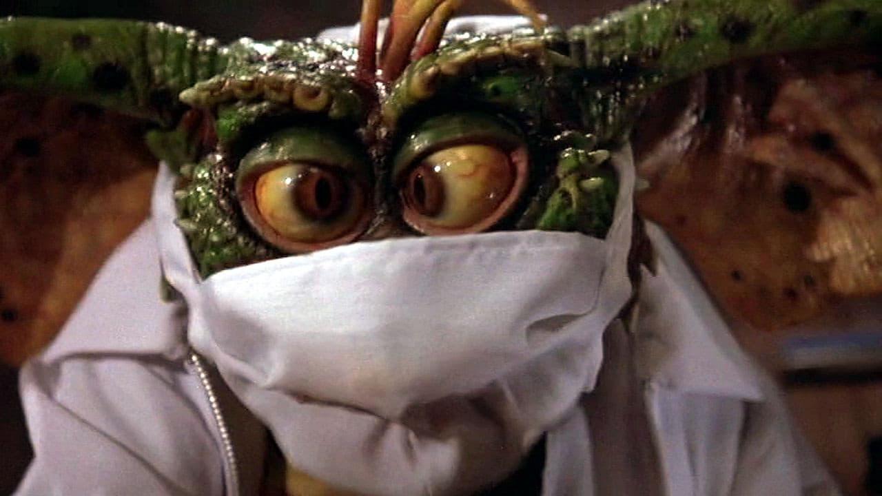 Gremlins 2: The New Batch 4