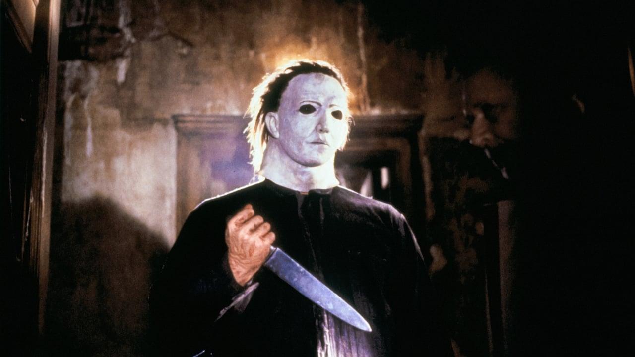 Halloween 5: The Revenge of Michael Myers 1