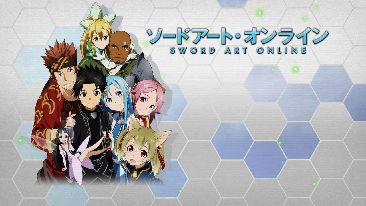 Sword Art Online - Season 3 Episode 19 : The Seal of the Right Eye