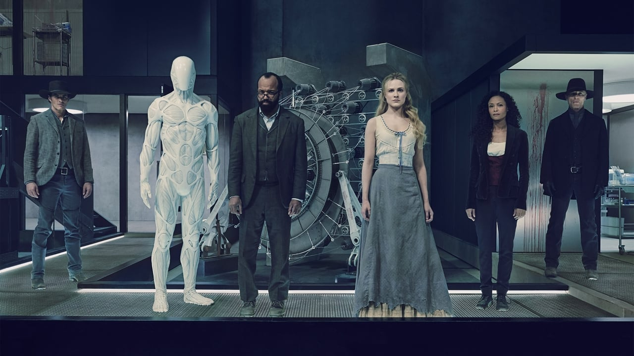 Westworld - Season 0 Episode 213