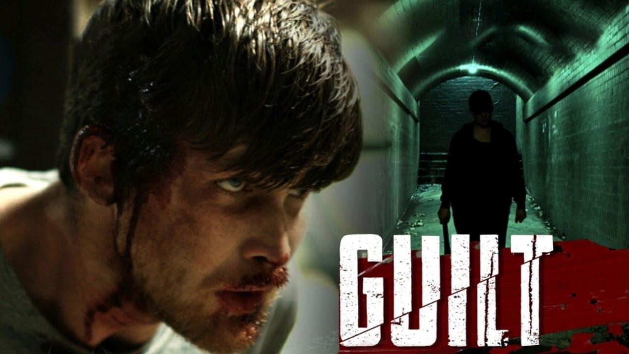 cover-Guilt