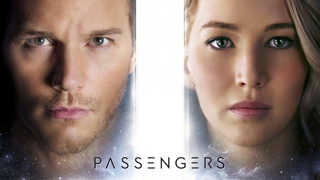 Passengers 5