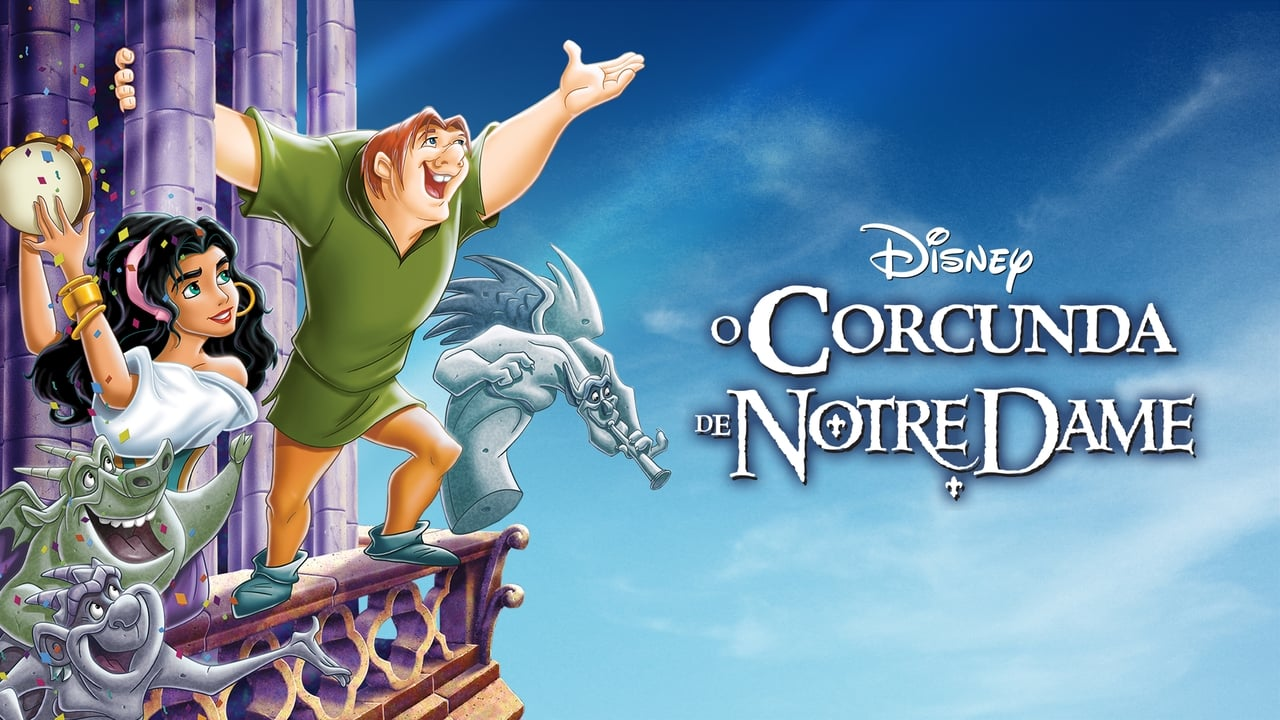 The Hunchback of Notre Dame 4