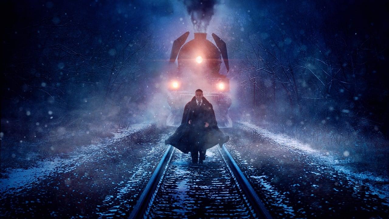 cover-Asesinato en el Orient Express