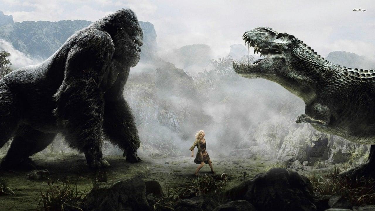 Godzilla vs. Kong 2