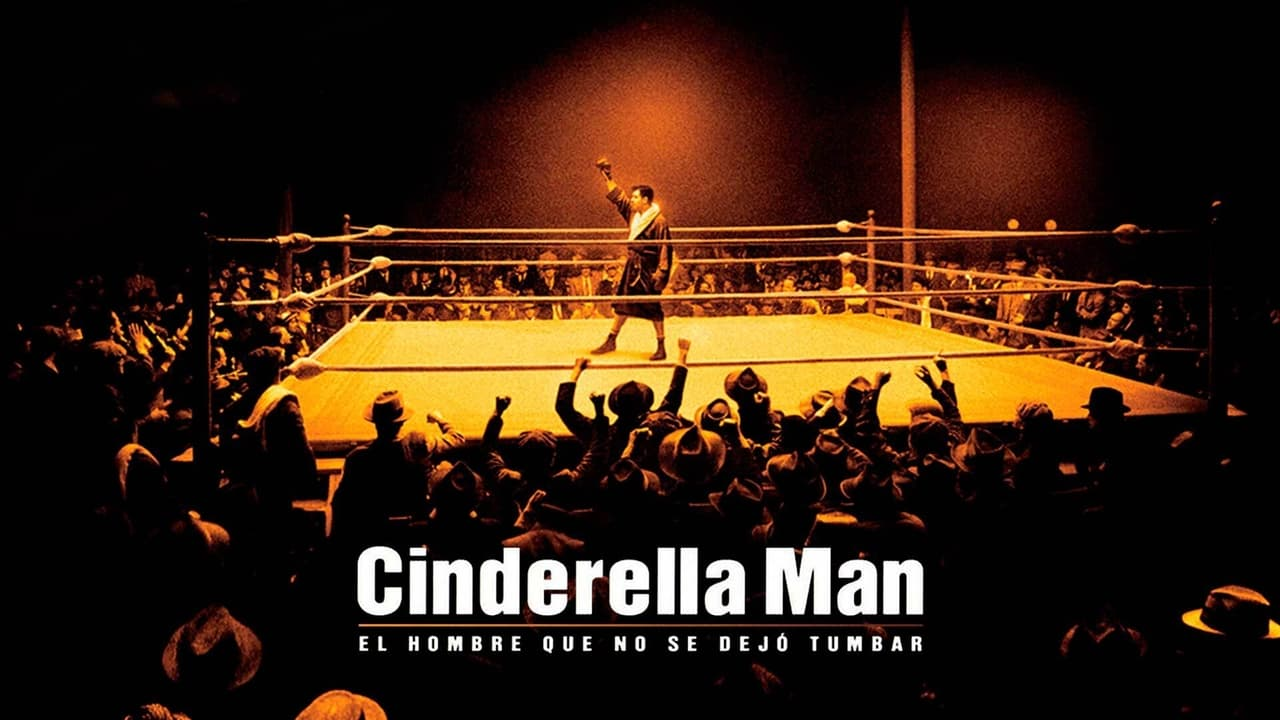 Cinderella Man 2