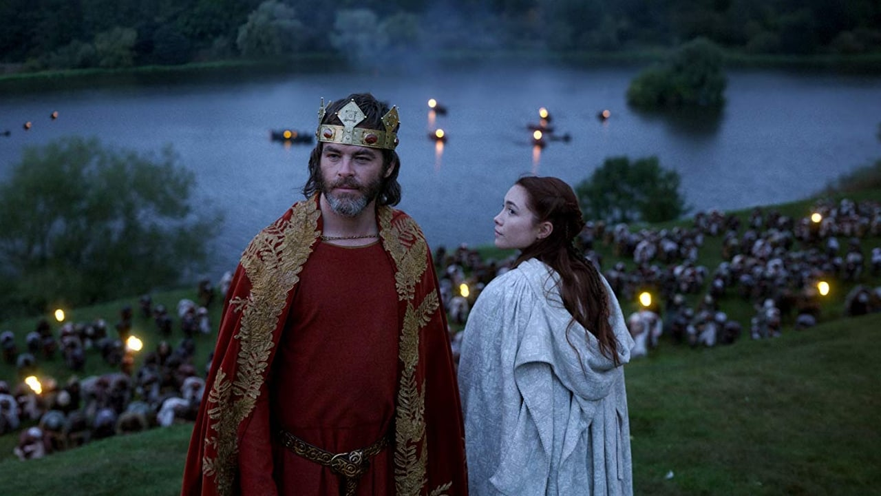 Outlaw King 5