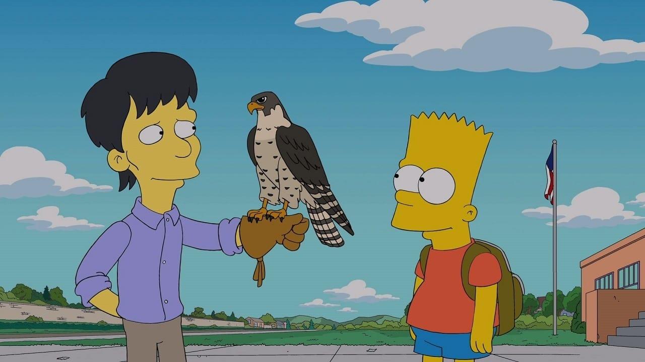 The Simpsons - Season 25 Episode 12 : Diggs