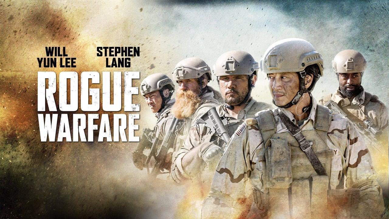 Rogue Warfare 4