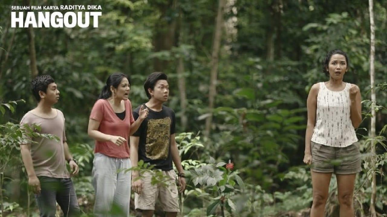 Nonton Film Hangout 2016 Subtitle Indonesia Streaming Movie IndoXXI LK21 Online