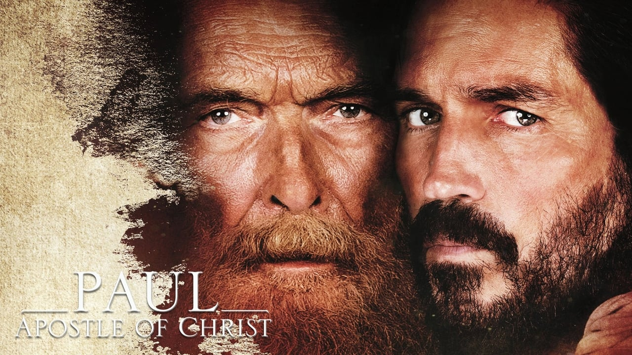 Paul, Apostle of Christ 1