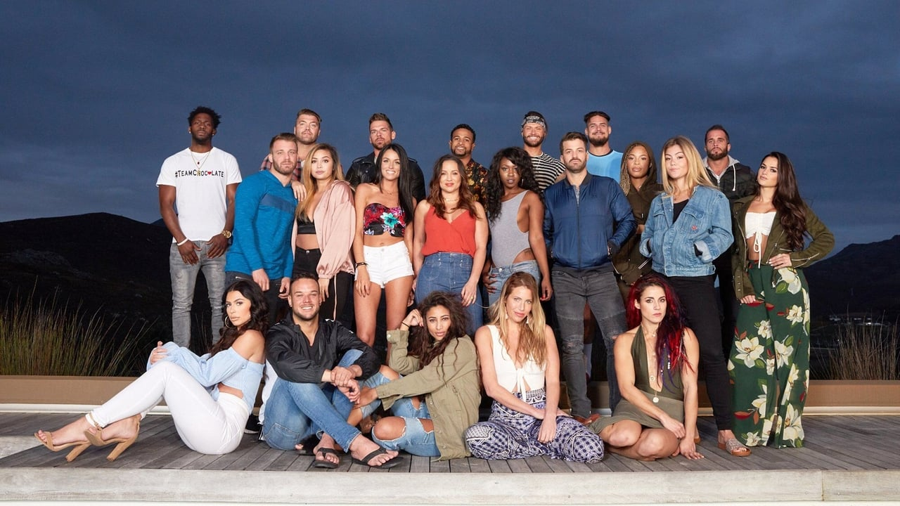 The Challenge Battle of the Exes II