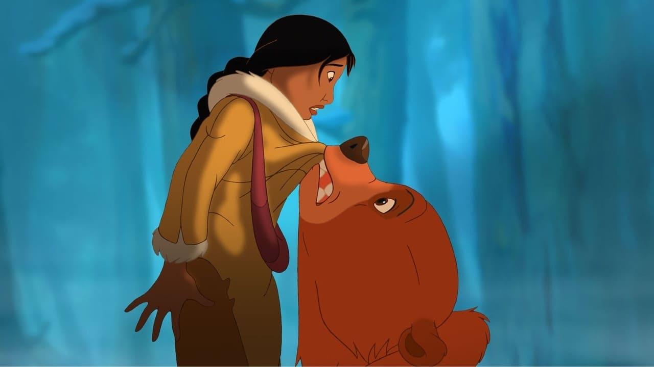 Brother Bear 2 5