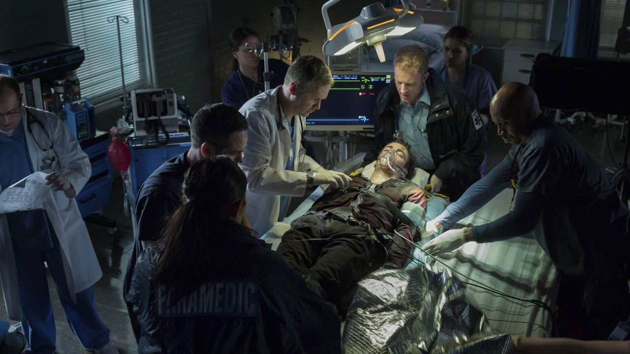 The Flash - Season 1 Episode 1 : Pilot (2021)
