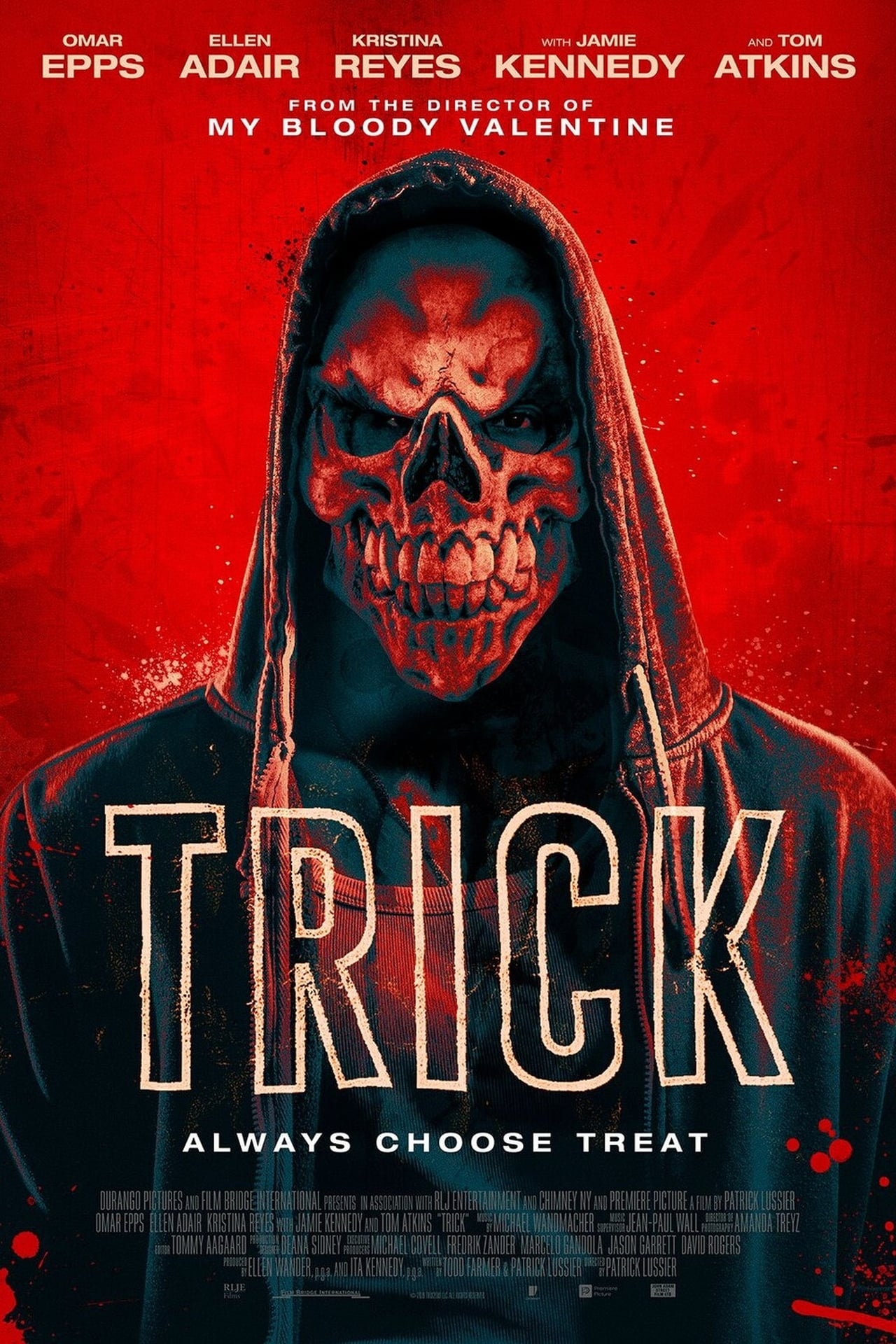 Trick (2019)