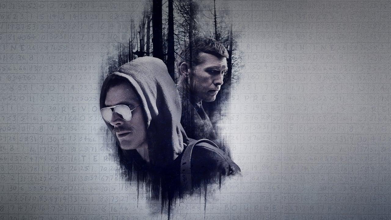 cover-Manhunt: Unabomber