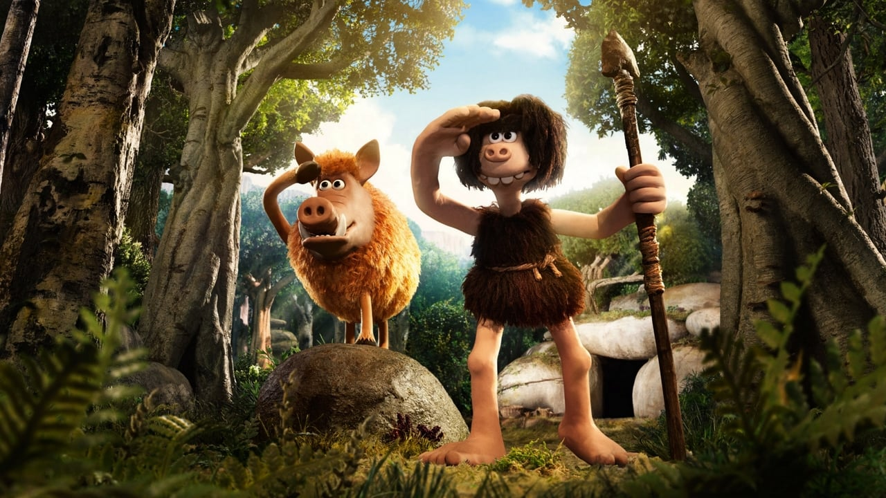 Early Man (2018) Full Movie