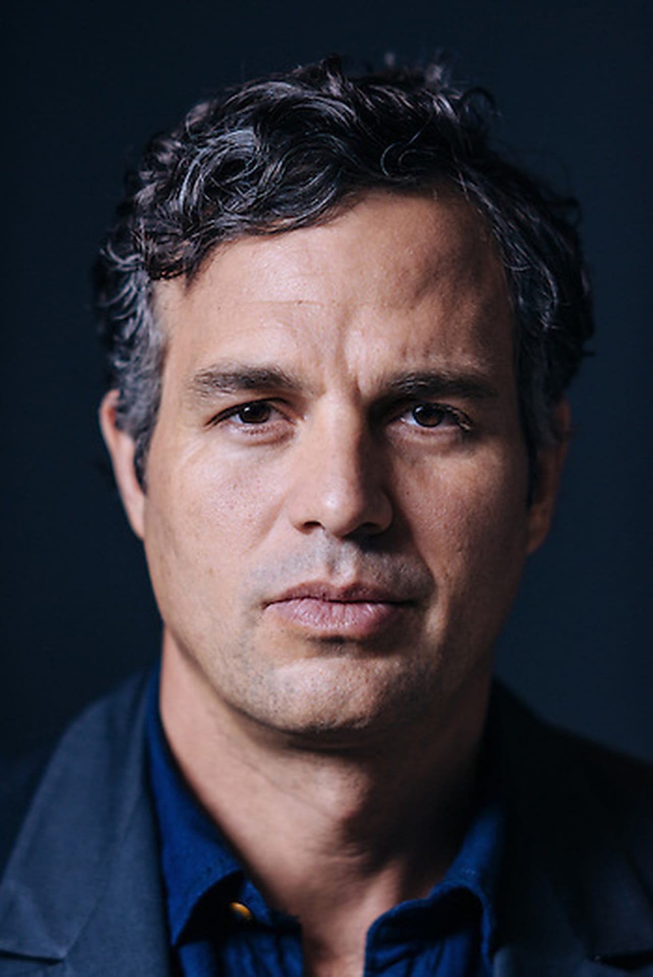 Mark Ruffalo isBruce Banner / The Hulk