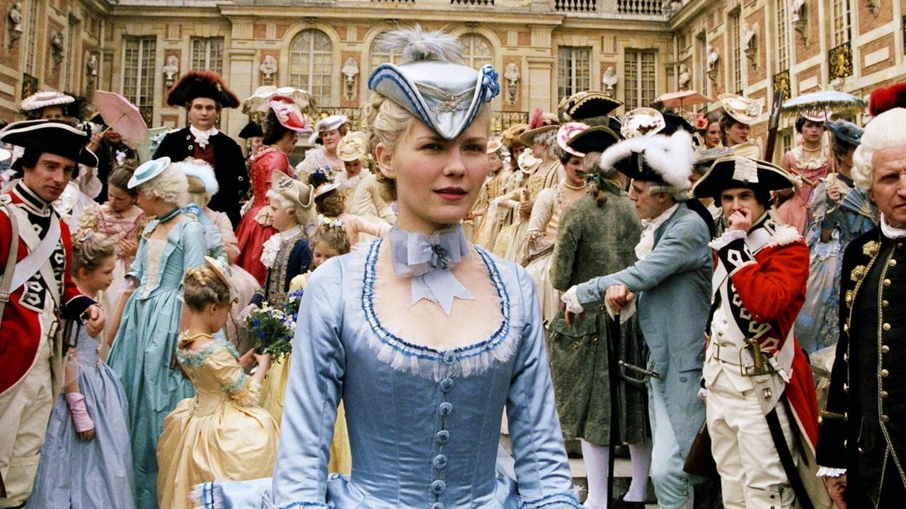 Marie Antoinette 2
