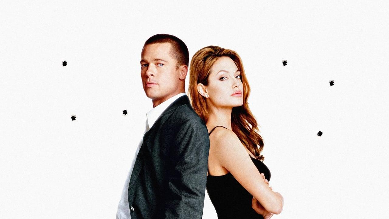 Mr. & Mrs. Smith 4
