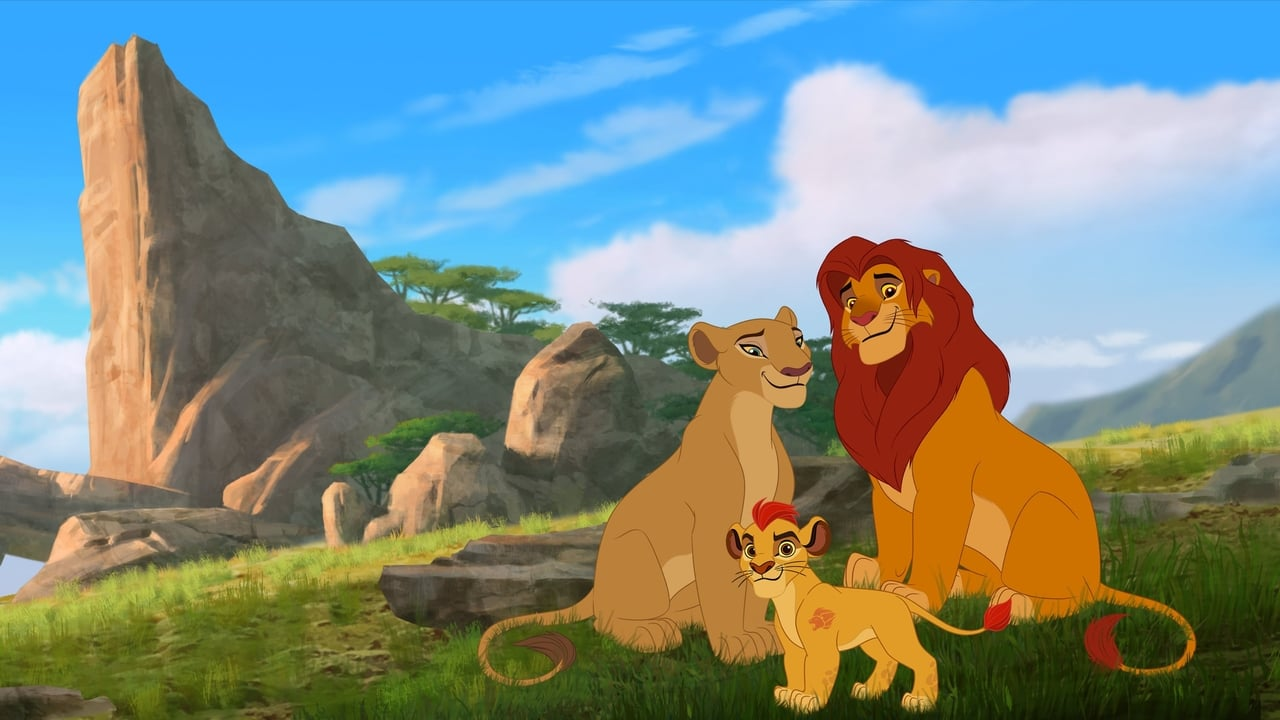 The Lion Guard: Return of the Roar 5