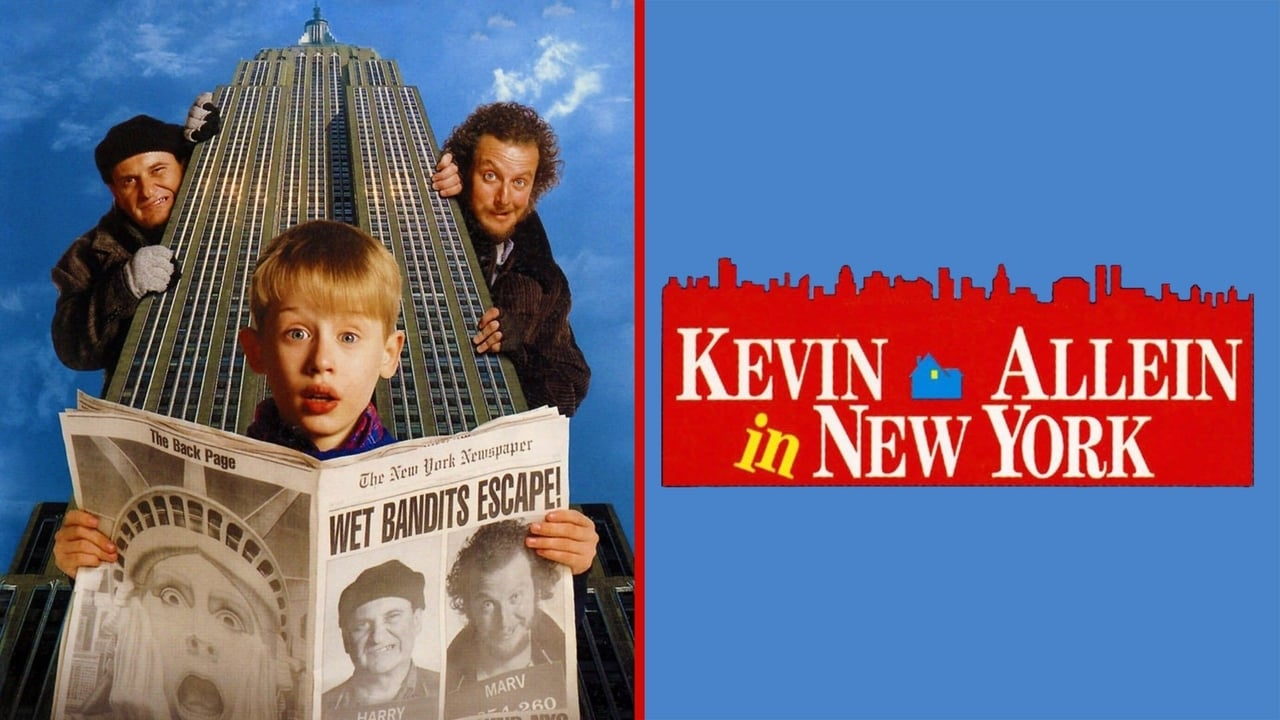 Home Alone 2: Lost in New York 1