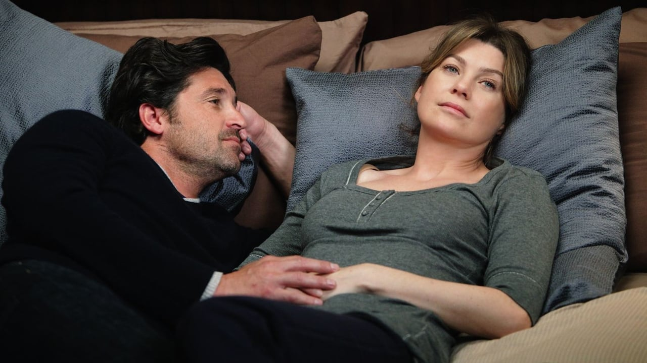 Grey's Anatomy - Season 7 Episode 4 : Can't Fight Biology