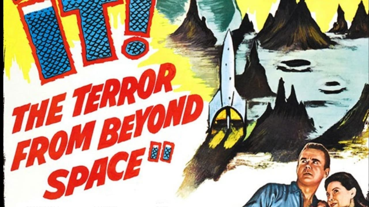 It! The Terror from Beyond Space 5