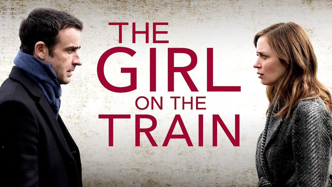 The Girl on the Train 1