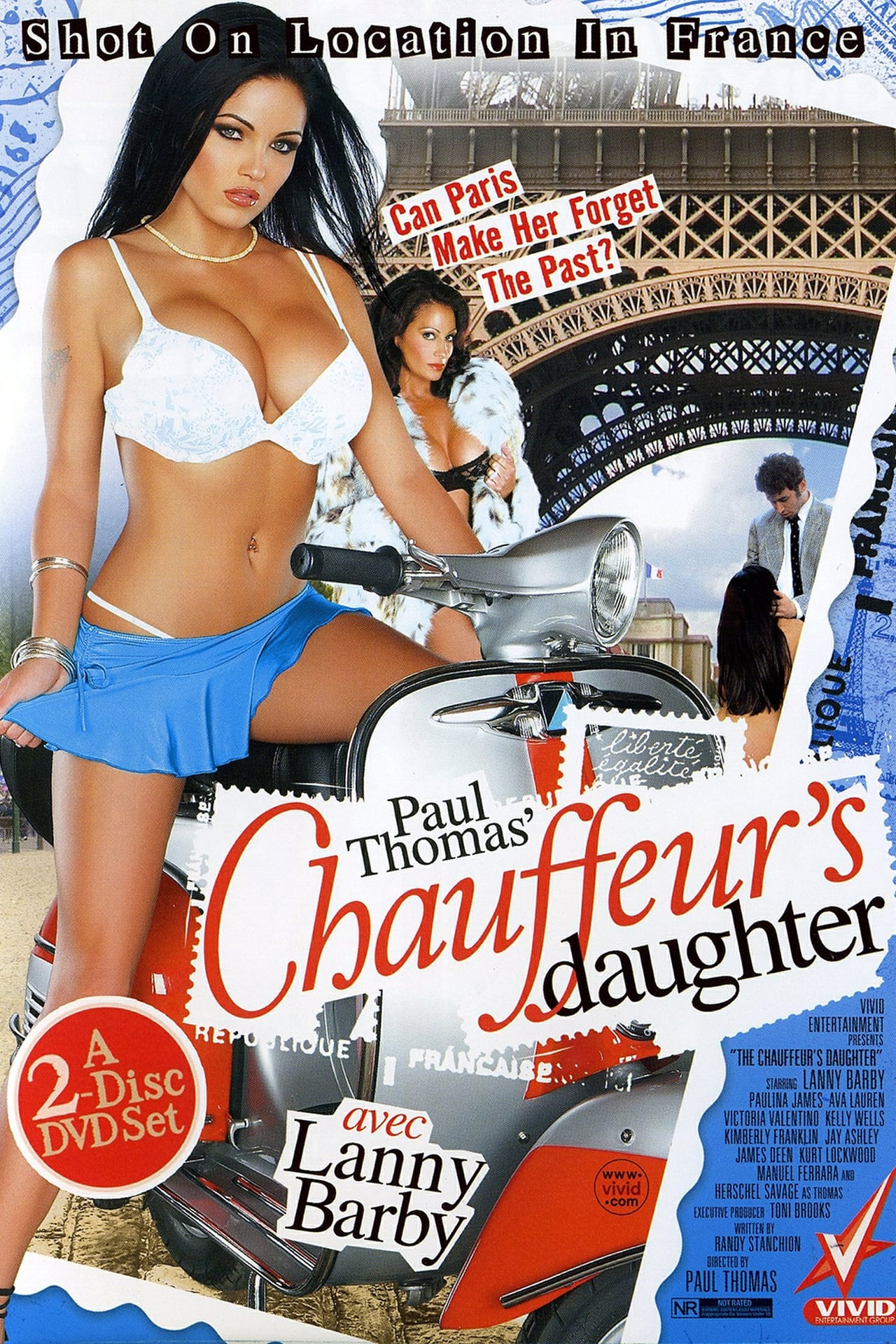 The Chauffeur's Daughter