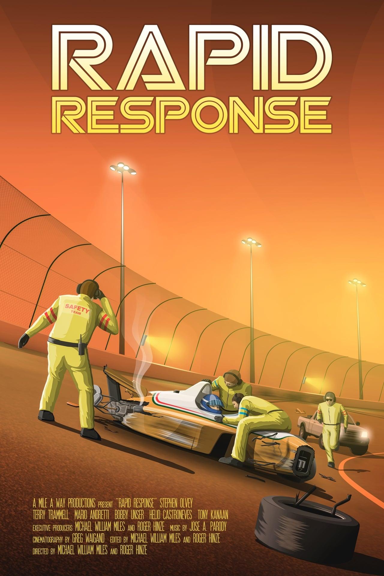 Rapid Response poster
