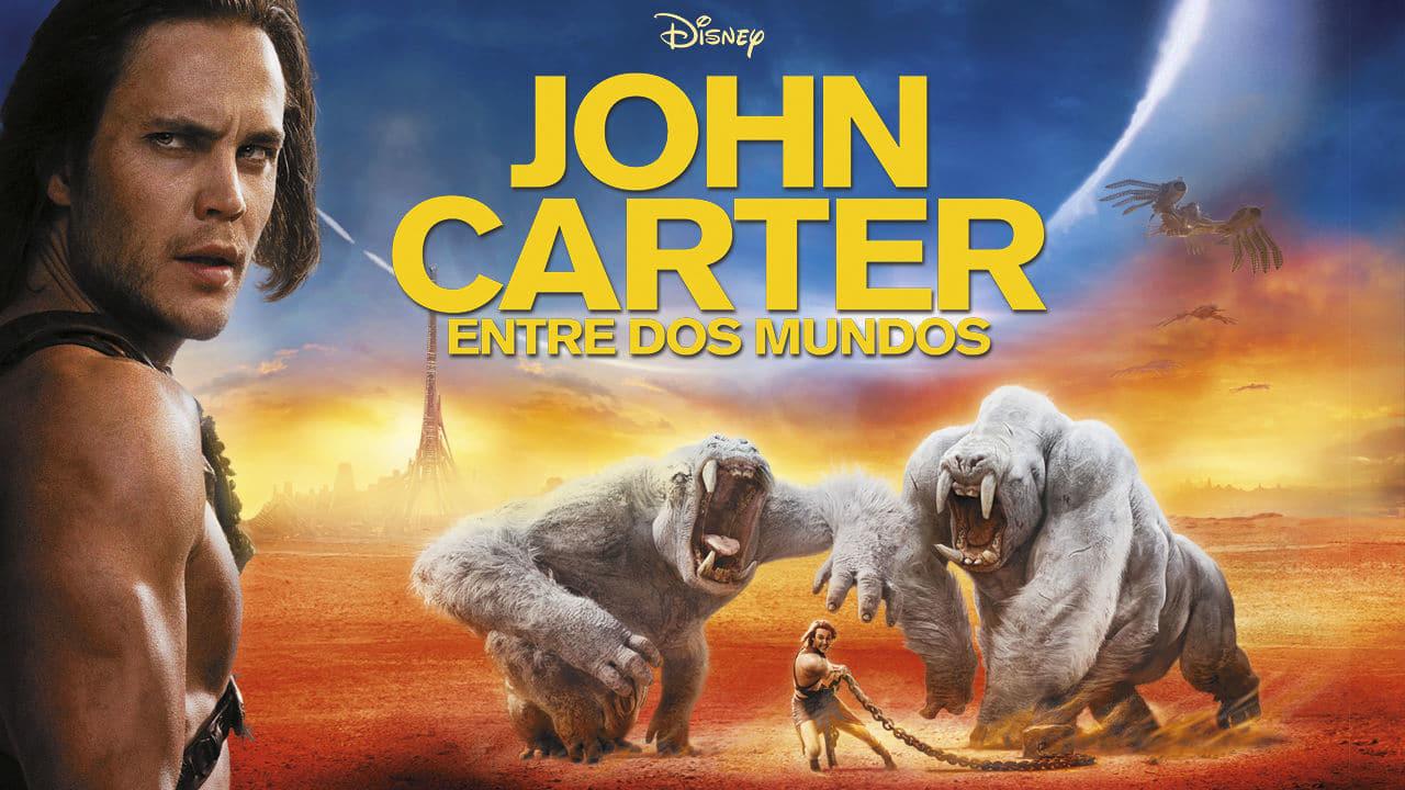 John Carter 1