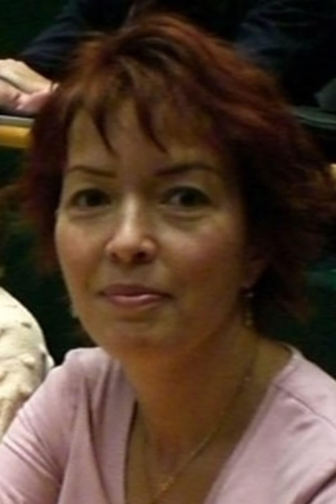 Solange Monnier