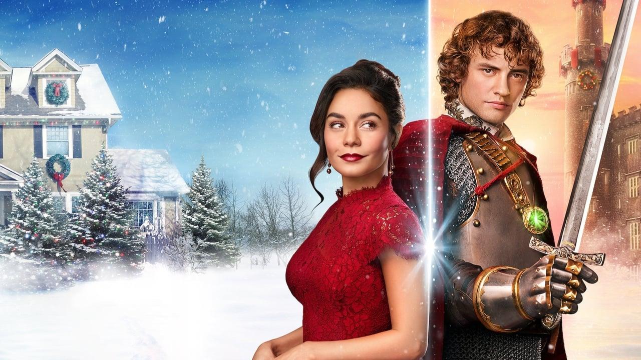 El caballero de la Navidad (2019)