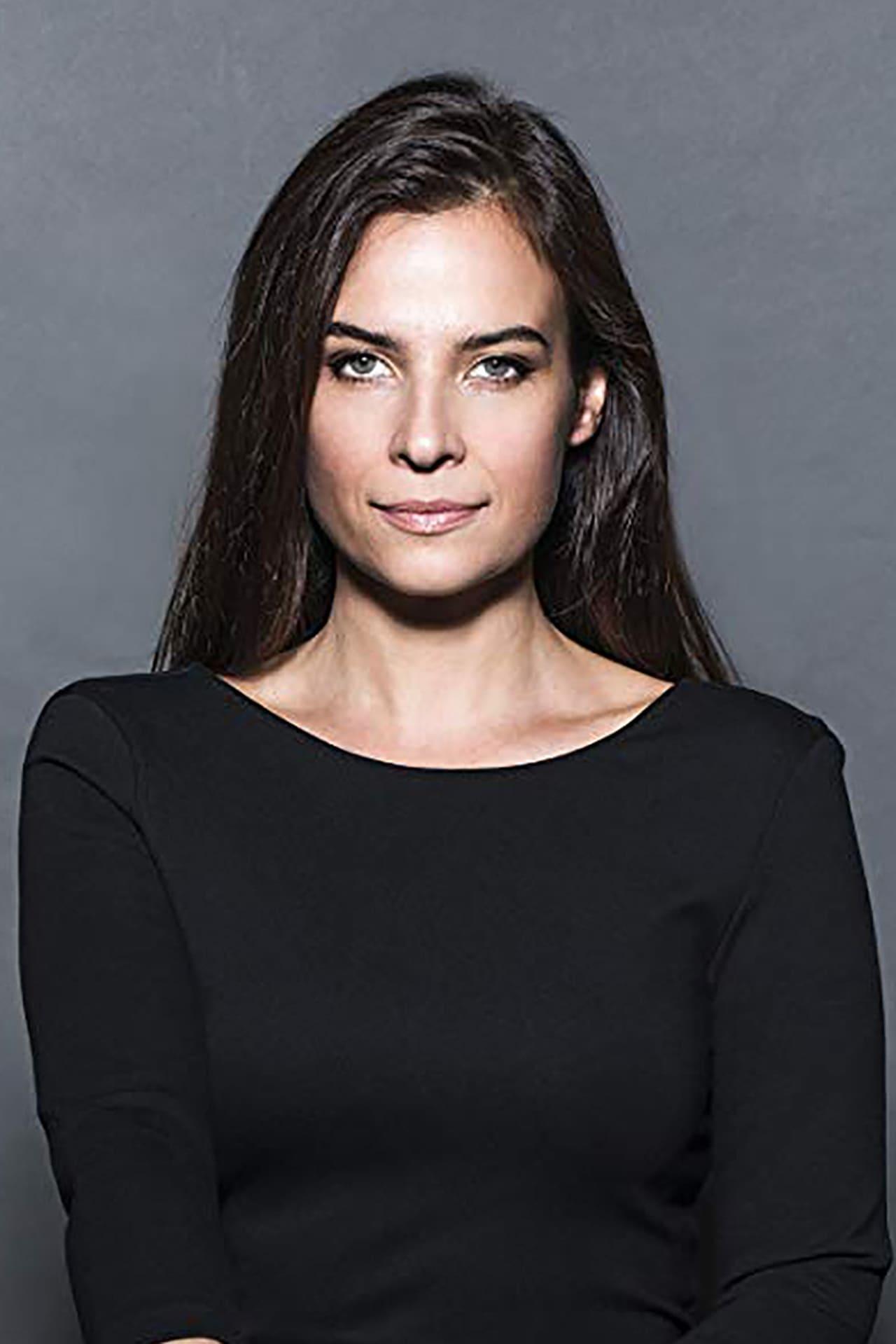 Camilla Arfwedson