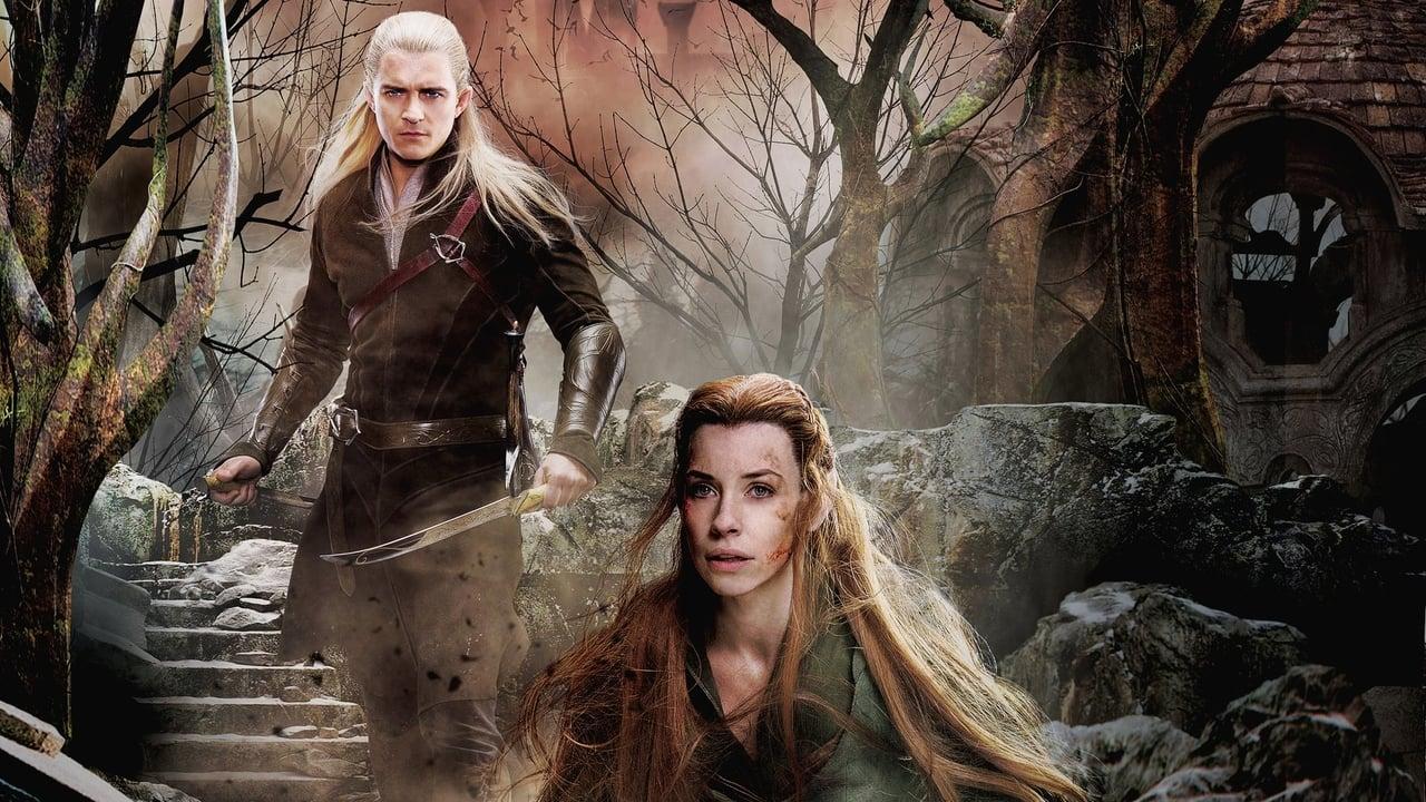 Der Hobbit - Die Schlacht Der Fünf Heere Mary Nesbitt