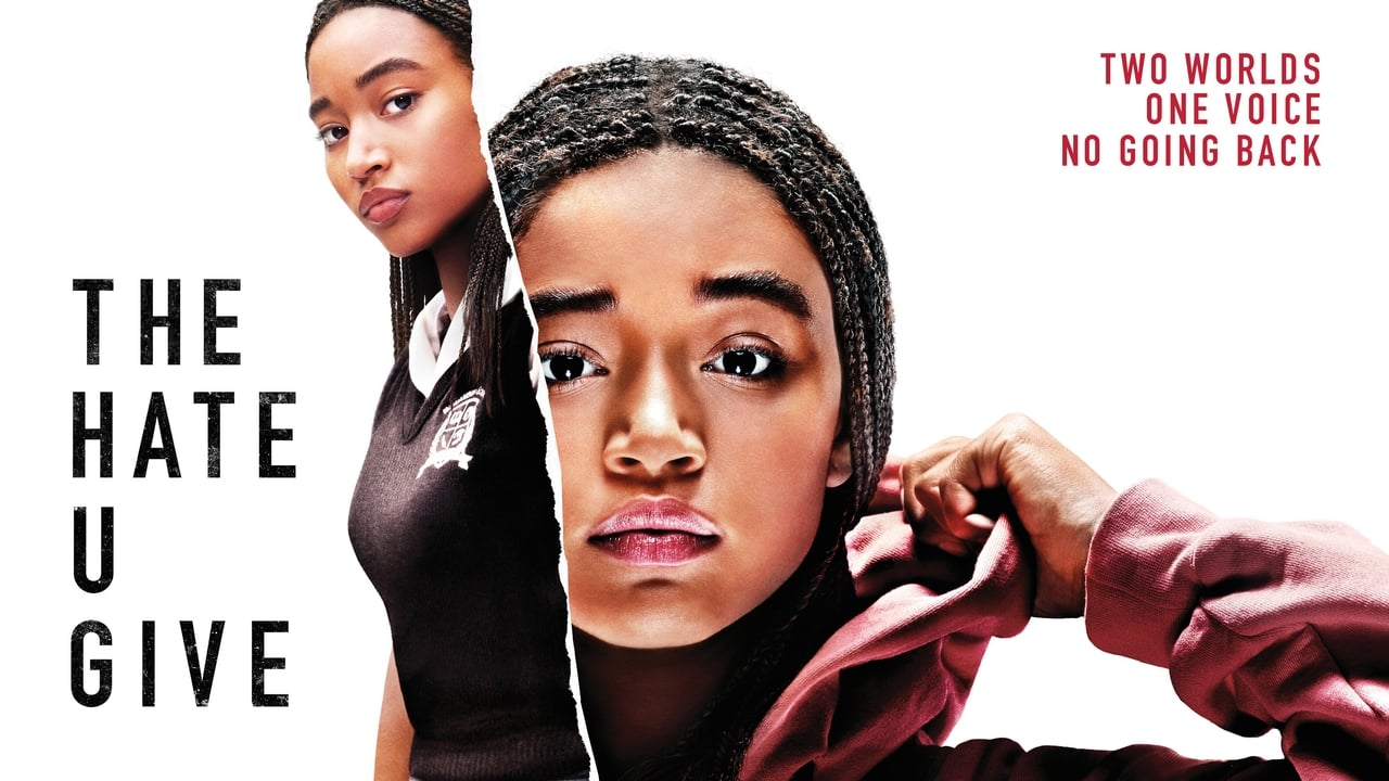 The Hate U Give - La Haine Qu'on Donne Film Streaming VF
