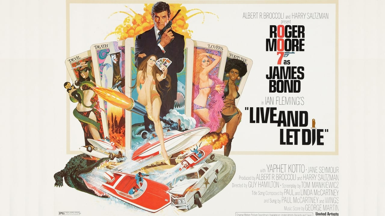 Live and Let Die 1