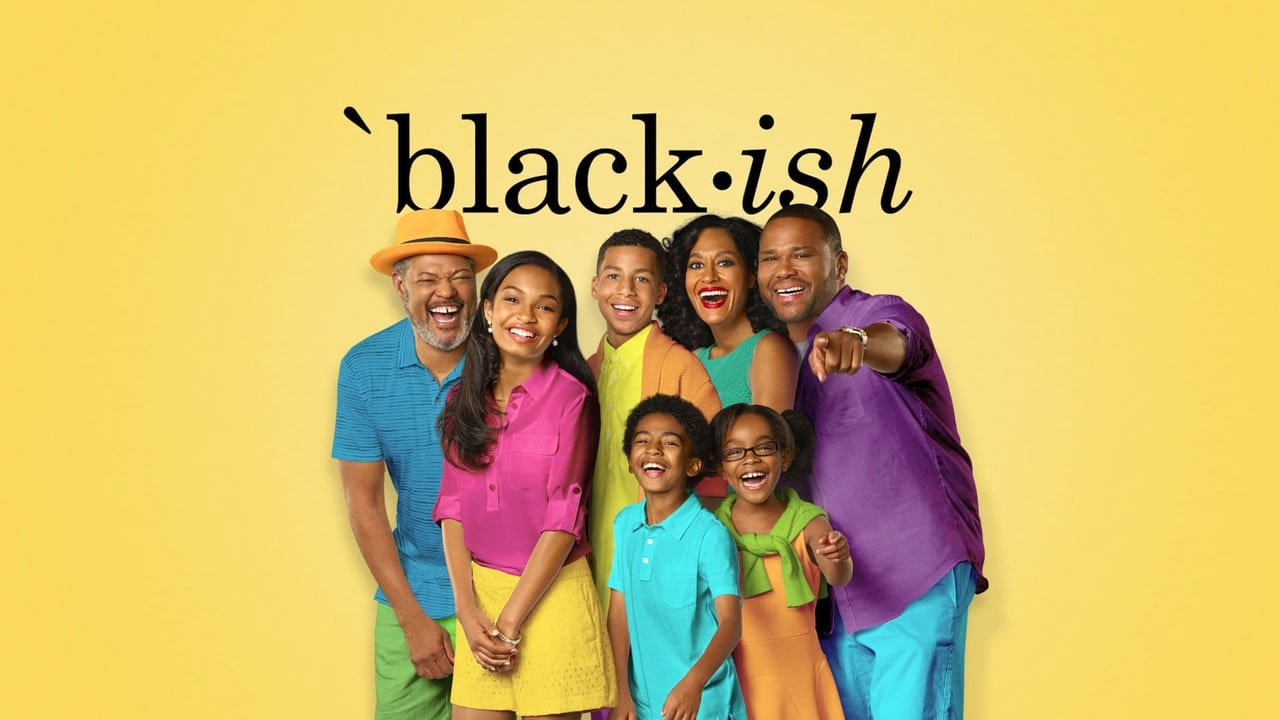 black-ish - Season 3