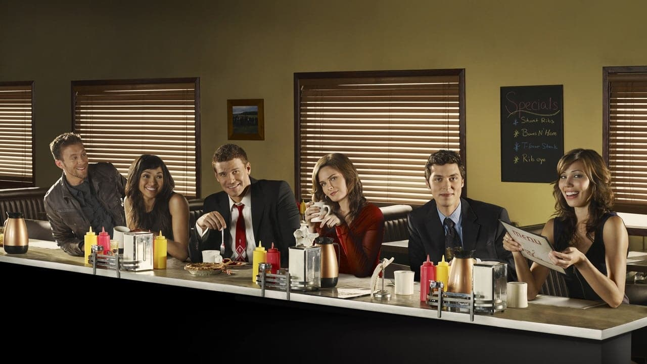 Bones Season 4 Episode 22 : Double Death of the Dearly Departed