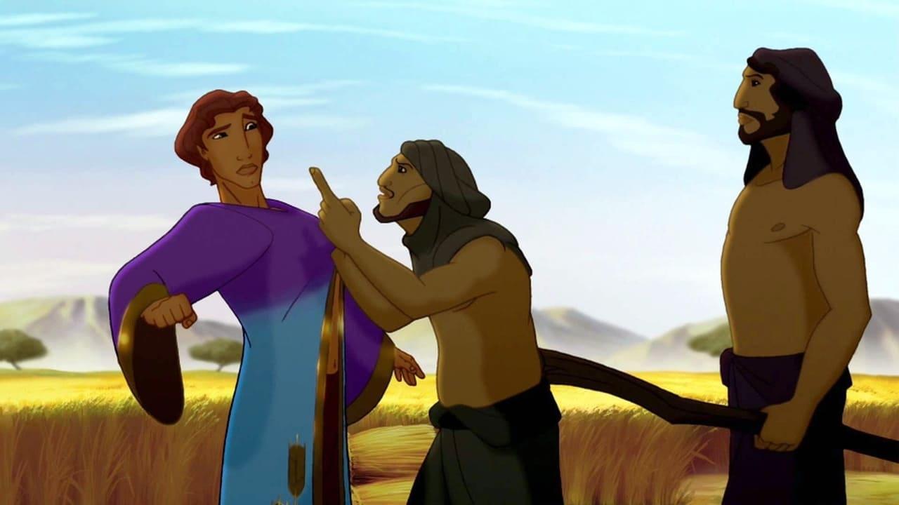 Joseph: King of Dreams 5