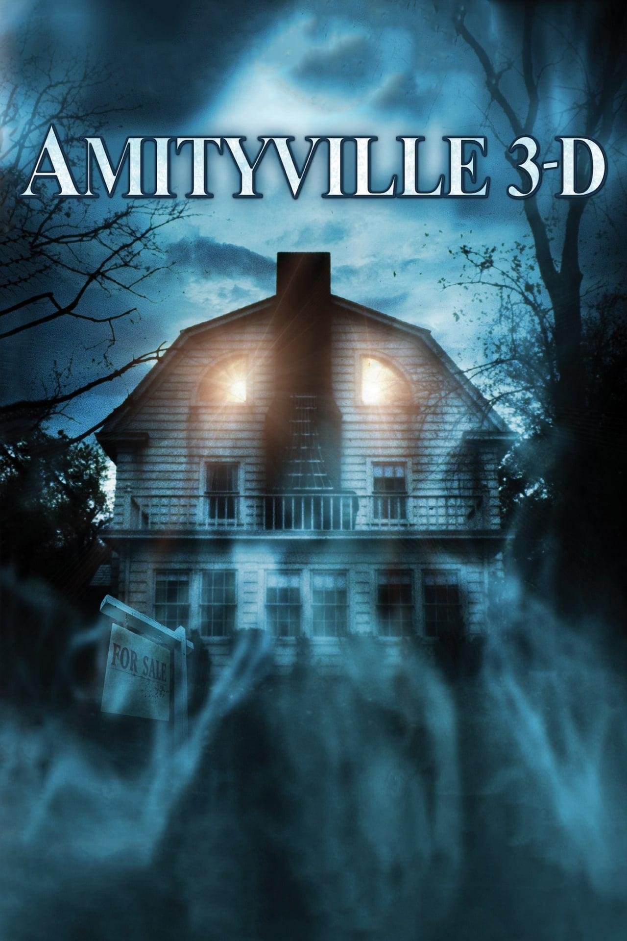 Ver Amityville III: El Pozo del Infierno (1983) Online