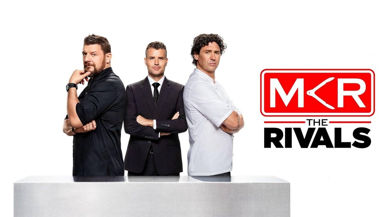 My Kitchen Rules - Season 1 Episode 11 : Episode 11