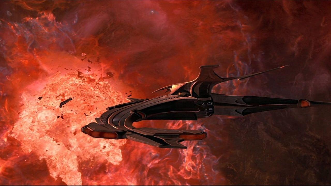 Star Trek: Insurrection 2