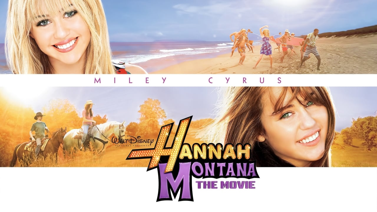 Hannah Montana: The Movie 5