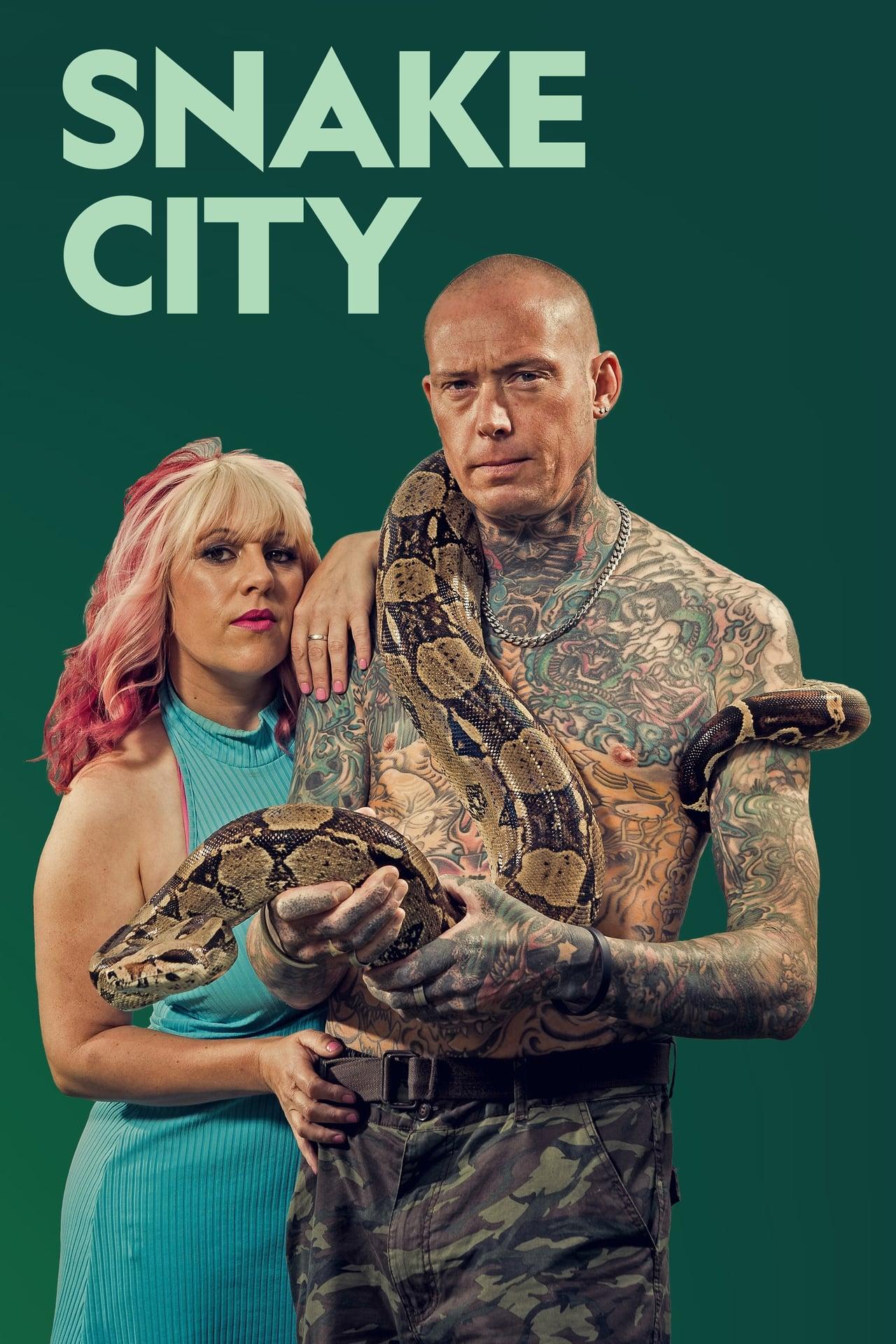 Snake City
