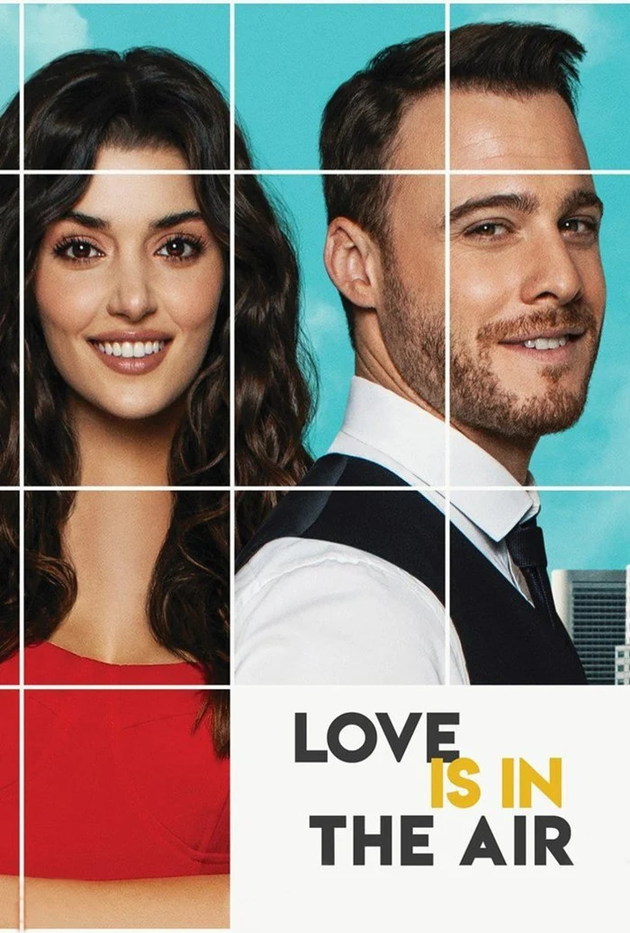 Love is in the air - Temporada 1